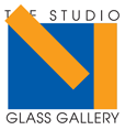 Logo Studio Glass Gallery